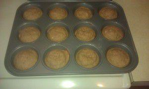 Pupcakes!